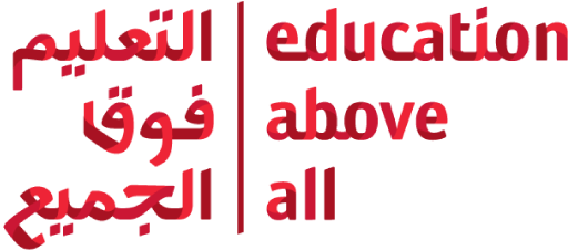 Education Above All logo